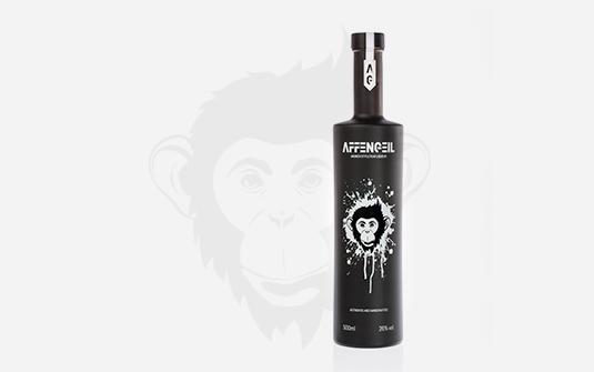 Affengeil_Flasche